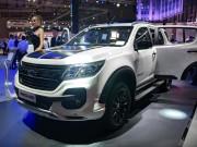 Chevrolet Trailblazer đặt chân đến thị trường Việt Nam