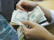 Tài chính - Bất động sản - Hút nguồn lực trong dân: Có nên nhấc lãi suất USD khỏi mức 0%?