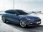 Ford Focus thế hệ mới sẽ lớn hơn trước