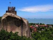 Du lịch - Khám phá hòn đảo piano ở Trung Quốc