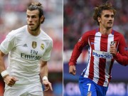 MU-Mourinho tìm huyền thoại số 7 mới: Bale, Griezmann hay… Pogba