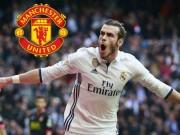 Chuyển nhượng Real 2/8: Muốn tới MU, Bale phải công khai