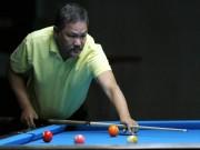 """Thể thao - Bi-a: """"Phù thủy"""" Efren Reyes 9 cơ ăn 9 bi, 2 phút dọn bàn"""