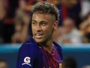 Bóng đá - Neymar 6.000 tỷ đồng: MU, Man City dư tiền cũng không mua