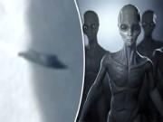 Phi thường - kỳ quặc - Phát hiện phi thuyền người ngoài hành tinh ở Nam Cực?