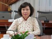 """Tin tức trong ngày - Không phải bà Hồ Thị Kim Thoa xin thôi việc là """"trốn"""" được kỷ luật"""