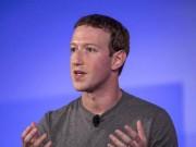 Mark Zuckerberg cho rằng đây mới là yếu tố giúp anh thành công