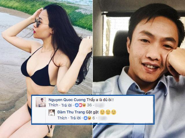 Cường Đô la công khai người tình mới, Hà Hồ liệu có theo chân?