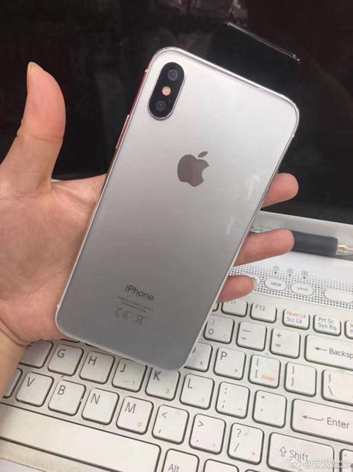NÓNG: iPhone 8 vừa về Việt Nam, giá gần 230 triệu đồng - 7