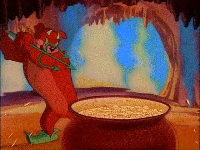 Tom và Jerry: Giấc mơ kinh hoàng