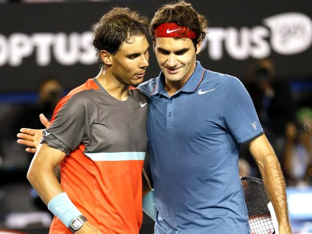 """BXH tennis 7/8: Nadal """"kỳ quan"""" thứ tư, Murray lại """"kiếp số 2"""" - 2"""