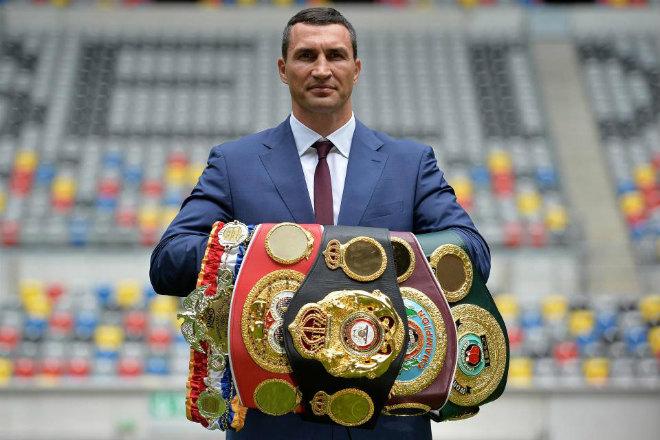 """""""Tiến sĩ búa thép"""" Klitschko giải nghệ: Dấu chấm hết của huyền thoại boxing - 2"""