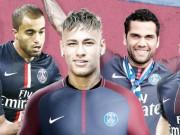 Bóng đá - PSG trả 450 triệu bảng, Neymar kiểm tra y tế, ký hợp đồng siêu khủng