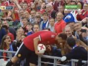 """Bóng đá - Matic ra mắt MU, Mourinho khen """"thiên tài"""", triệu fan tâng lên mây"""
