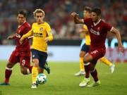 """Bóng đá - Liverpool - Atletico: """"Đấu súng"""" thiện xạ đoạt ngôi vương"""