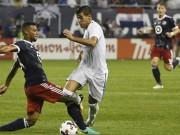 """Bóng đá - Chi tiết Real Madrid - MLS All Stars: Bản lĩnh thi """"đấu súng"""" (KT)"""