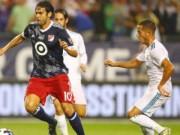 Bóng đá - Real Madrid - MLS All Stars: May mắn xoay chiều chóng mặt