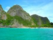 7 bãi biển không thể bỏ qua khi tới Thái Lan