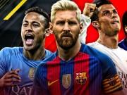 Bóng đá - Neymar giá 6000 tỷ đồng: Messi, Ronaldo & châu Âu kinh sợ