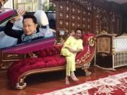 Phim - Cuộc sống của danh hài Bảo Chung ở Mỹ giờ ra sao?
