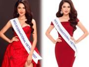 Thời trang - Tiết lộ đại diện của Việt Nam tại Hoa hậu Quốc tế 2017