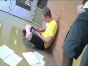 Video Clip Cười - Clip hài: Tuyển tập hotboy chỉ biết ăn và... phá hoại
