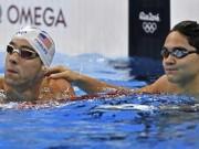 Thể thao - Schooling 'đối trọng' của Ánh Viên sẽ dự SEA Games 29
