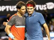 """Thể thao - """"Đế chế"""" Federer - Nadal: 1 thập kỷ lại """"tử chiến"""" vì số 1"""