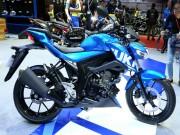 Thế giới xe - 2017 Suzuki GSX-S150 chốt giá 68,9 triệu đồng tại Việt Nam