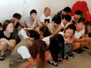 Thế giới - Campuchia bắt 215 người TQ dùng ảnh khỏa thân tống tiền