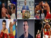 """Thể thao - """"Tiến sĩ búa thép"""" Klitschko giải nghệ: Dấu chấm hết của huyền thoại boxing"""
