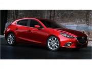 Tư vấn - Mazda3 2018 sở hữu nhiều công nghệ mới của Mazda