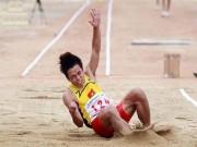 Thể thao - Điền kinh Việt Nam tham dự SEA Games 29: Hồi hộp chờ vé cuối