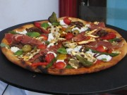 Bạn có dám đặt cho mình chiếc pizza trị giá 95 triệu không?
