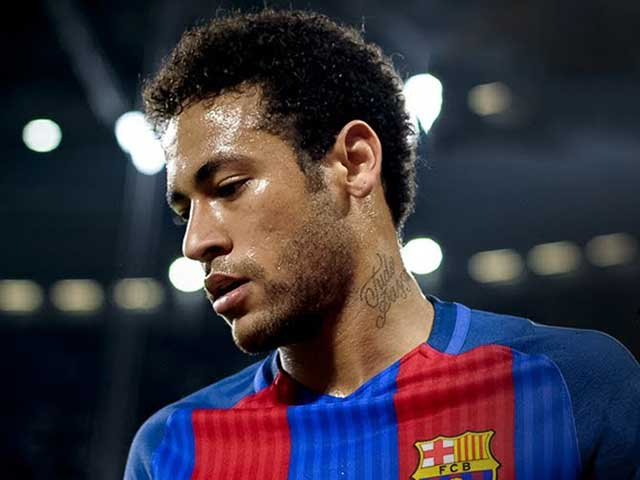Barcelona - Gimnastic: Bắt đầu cuộc sống thiếu Neymar - 4