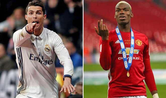 MU – Real Madrid tranh bá chủ: Sắc trắng hay đỏ phủ bóng châu Âu?