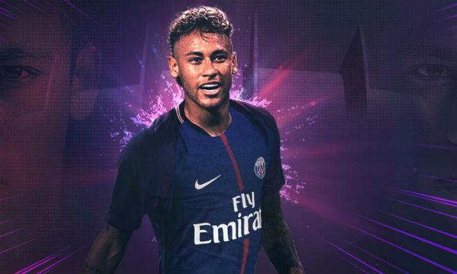 """Thuyết âm mưu: Neymar """"bắc cầu"""" Paris, đến Real thay Ronaldo tranh Bóng vàng"""