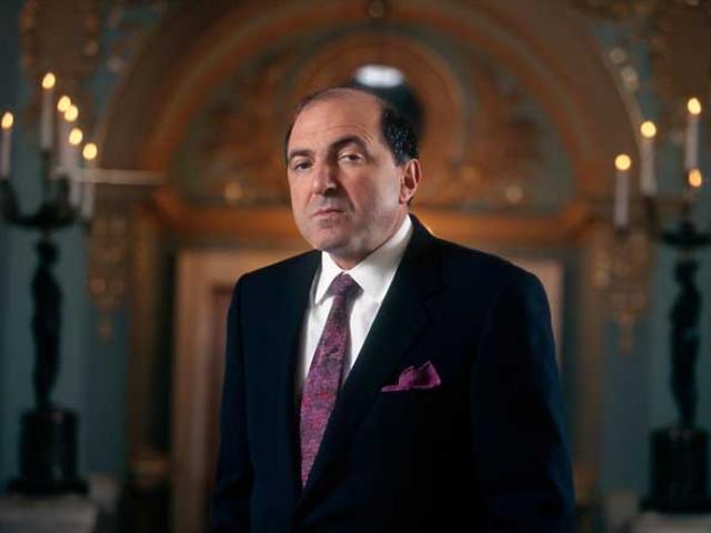 Vị thứ trưởng có tài sản lớn nhất lịch sử Nga, 15 tỷ USD - 4