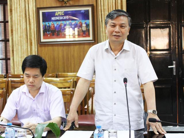 7 lãnh đạo cao cấp bị kỷ luật trong vụ Trịnh Xuân Thanh - 5