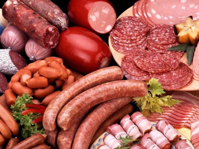 Những món vợ nấu chồng càng ăn càng ... yếu sinh lý - 3