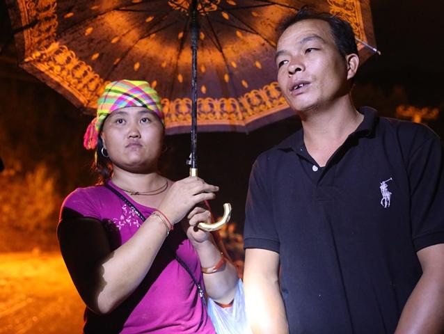 Xuyên đêm phá đá tìm kiếm 12 người mất tích ở Yên Bái - 4