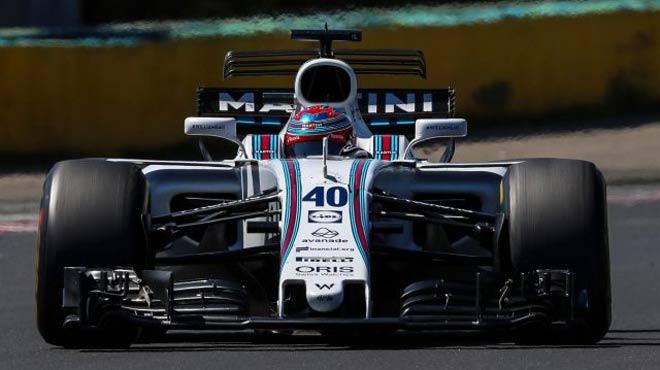 """Đua xe F1: Màn fair-play """"điên rồ"""" và chiếc ghế dựa - 5"""