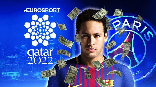Neymar 6000 tỷ đồng: Mua 300 nghìn IPhone 7s, thuê Ronaldo 40 ngày - 3