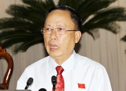 7 lãnh đạo cao cấp bị kỷ luật trong vụ Trịnh Xuân Thanh - 4