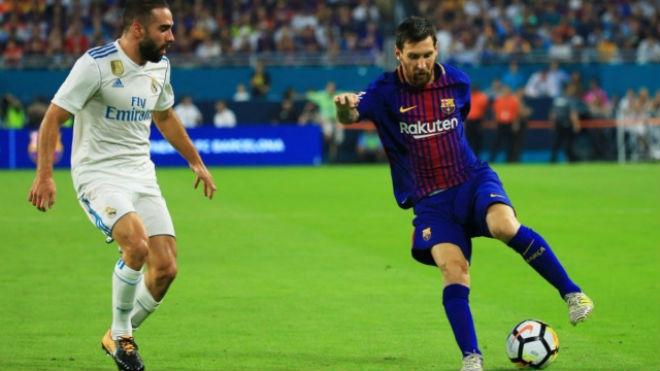 Barcelona - Gimnastic: Bắt đầu cuộc sống thiếu Neymar - 1