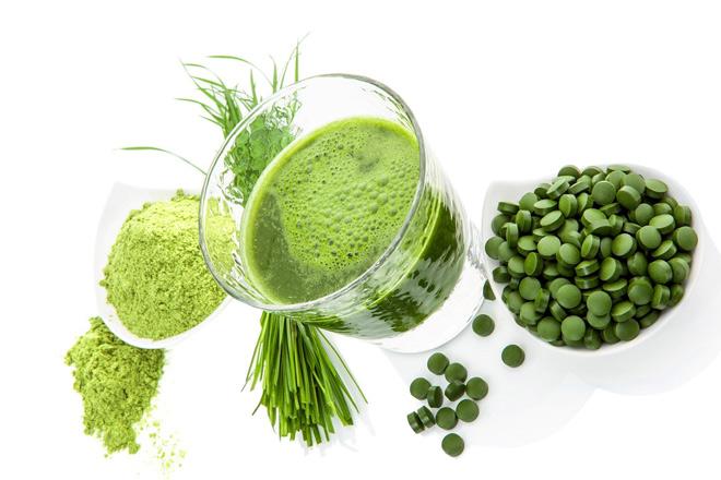 Siêu thực phẩm xanh với dinh dưỡng vượt trội giúp tăng cân nhanh chóng - 2