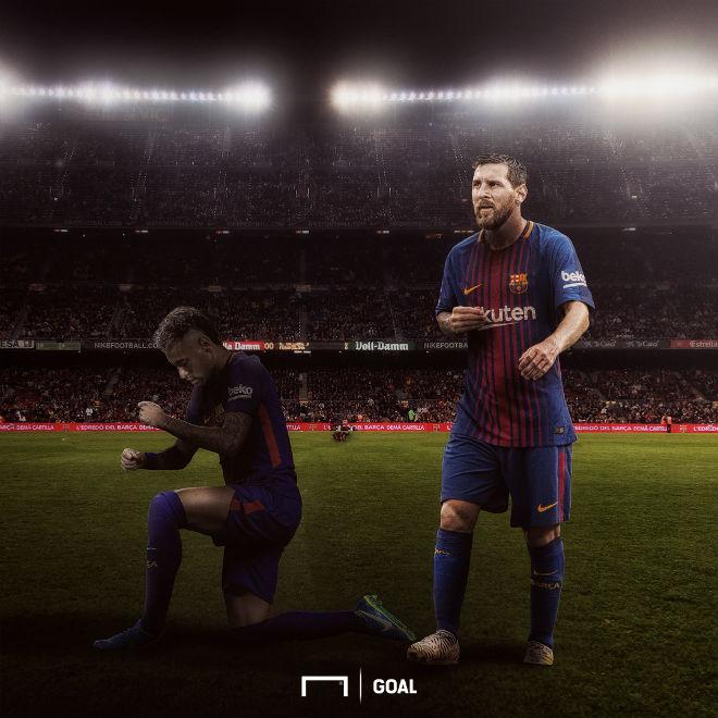 Barca mất Neymar: Real lo xa tăng giá tam tấu 1 tỷ euro - 1