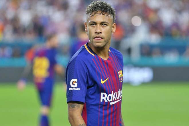 """Tiết lộ: MU đáng lẽ được """"bật đèn xanh"""" mua Neymar - 1"""