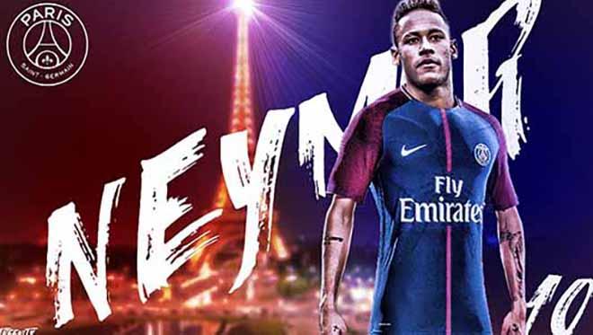 Neymar mang tiền chuộc thân: Trò lố có 1 không 2 lịch sử