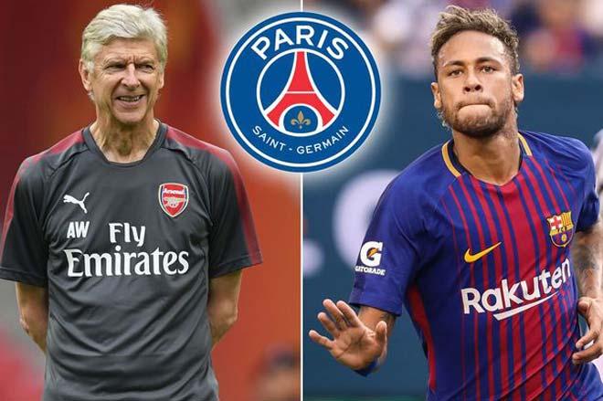 Neymar 222 triệu euro: Mourinho đúng, Wenger sai - 5